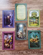 Pagan Postcard Set